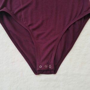 Yogalicious Tops - Yogalicious T-Shirt Bodysuit dd20daaa1